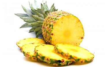 Ananas Martinique