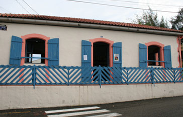 Bibliothéque du Marin en Martinique