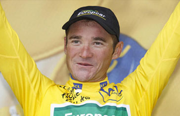 Thomas Voeckler Martinique